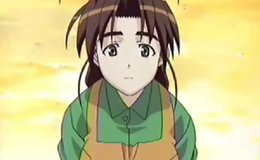 Love Hina – Episode 23