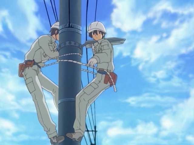 Clannad After Story Ep 10