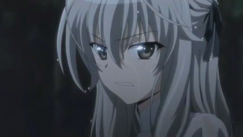 Yosuga no Sora – Episode 9
