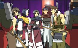 Utawarerumono Episode 11