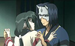 Utawarerumono Episode 13