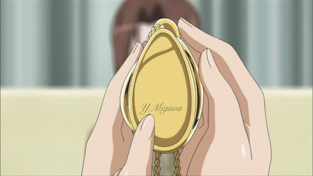 Yosuga no Sora – Episode 6