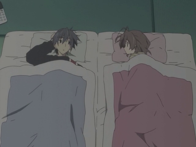Clannad After Story – Episode 14