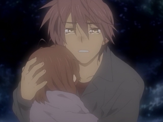 Clannad After Story Ep 15