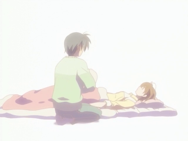 Clannad After Story Ep 16