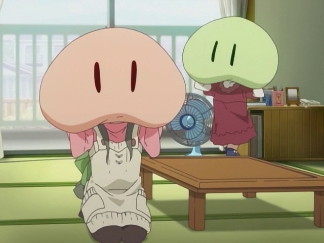 Clannad After Story – Episode 20