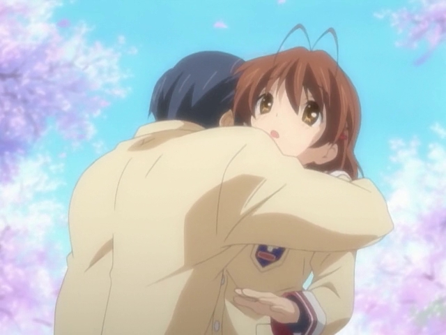 Clannad after story clannad after story episode 22 anime march 12 2009