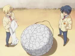Clannad After Story – Episode 23