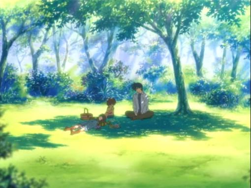 Clannad After Story – Episode 24