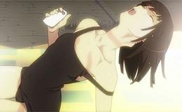 Bakemonogatari – Episode 10
