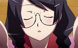 Bakemonogatari – Episode 9