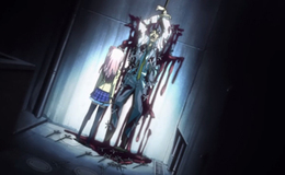 Chaos;Head – Episode 1