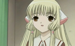 Chobits – Episode 4