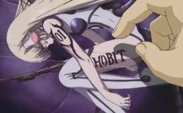 Chobits – Episode 9