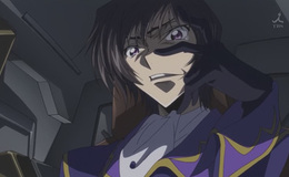 Code Geass R2 – Episode 17