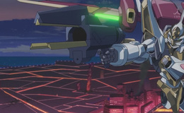Code Geass R2 – Episode 18