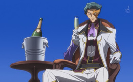 Code Geass R2 – Episode 9