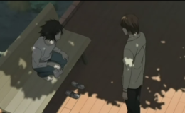 Death Note – Episode 15