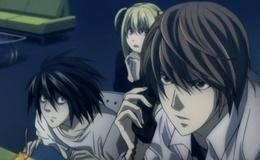 Death Note – Episode 22