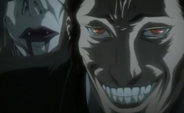 Death Note – Episode 23