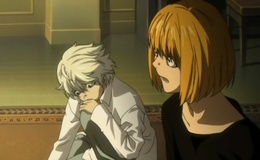 Death Note – Episode 27