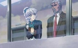 Full Metal Panic! – Episode 9