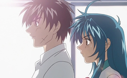 Full Metal Panic Fumoffu – Episode 2