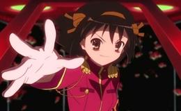 The Melancholy of Haruhi Suzumiya – Episode 11