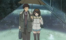 The Melancholy of Haruhi Suzumiya – Episode 9