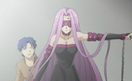 Fate/stay night – Episode 11