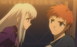 Fate/stay night – Episode 13