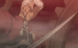 Fate/stay night – Episode 14