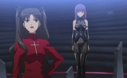 Fate/stay night – Episode 18