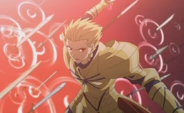 Fate/stay night – Episode 19