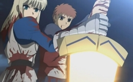 Fate/stay night – Episode 21