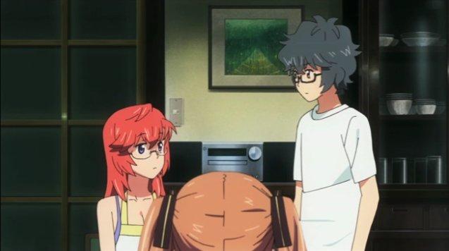 Ano Natsu de Matteru – Episode 10