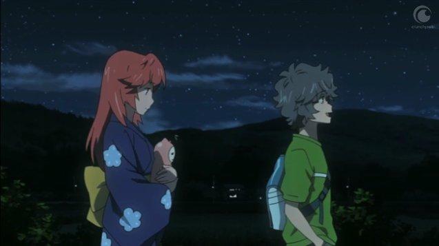 Ano Natsu de Matteru – Episode 9