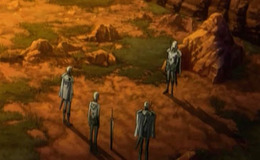 Claymore – Episode 11