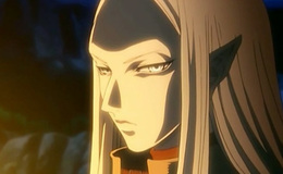Claymore – Episode 14