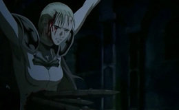 Claymore – Episode 16