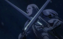 Claymore – Episode 19