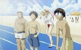 Genshiken – Episode 10