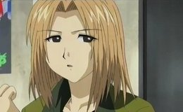Genshiken – Episode 5