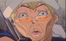 Great Teacher Onizuka – Episode 2