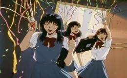 Great Teacher Onizuka – Episode 33