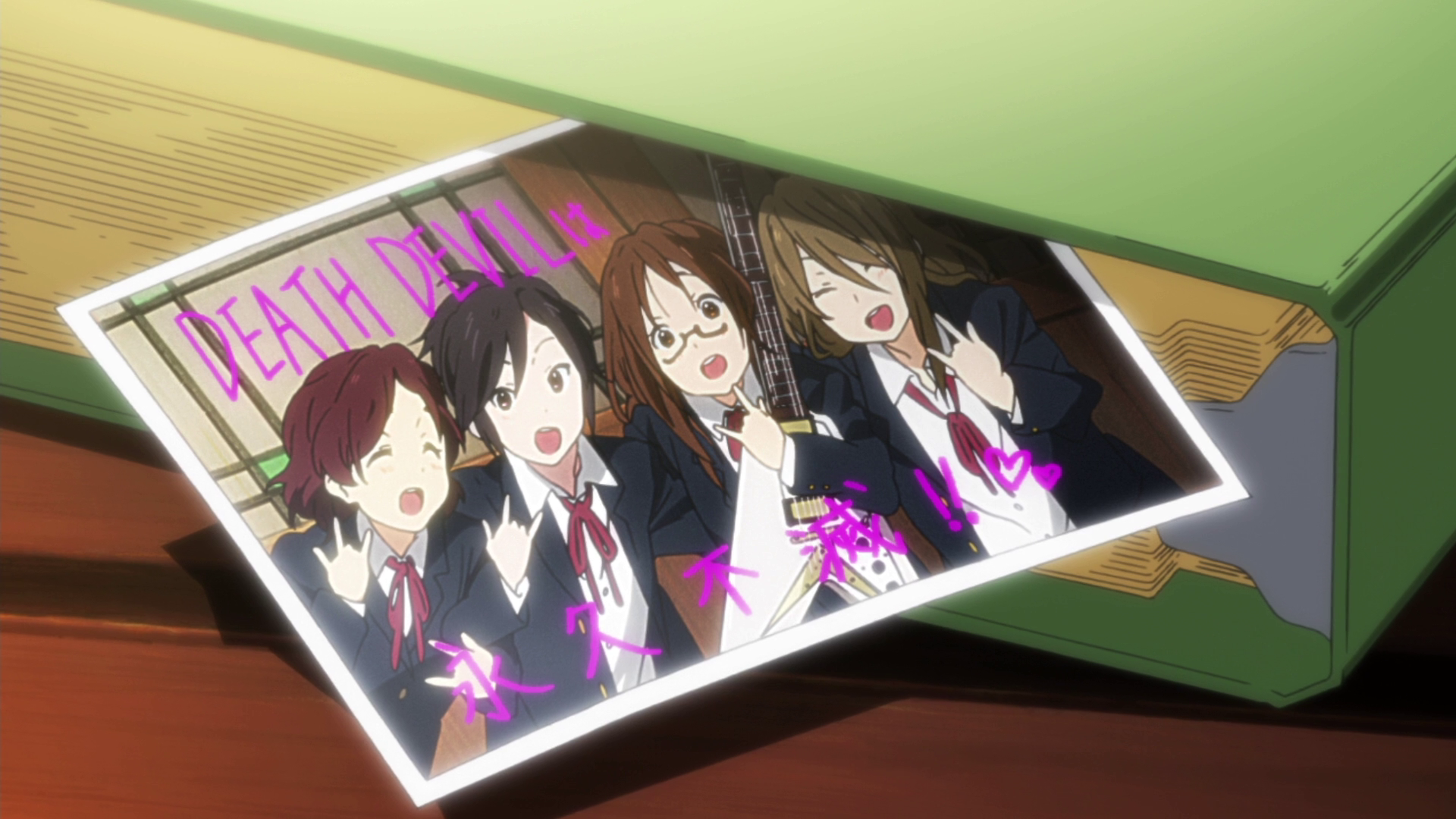 K-On!! – Episode 10
