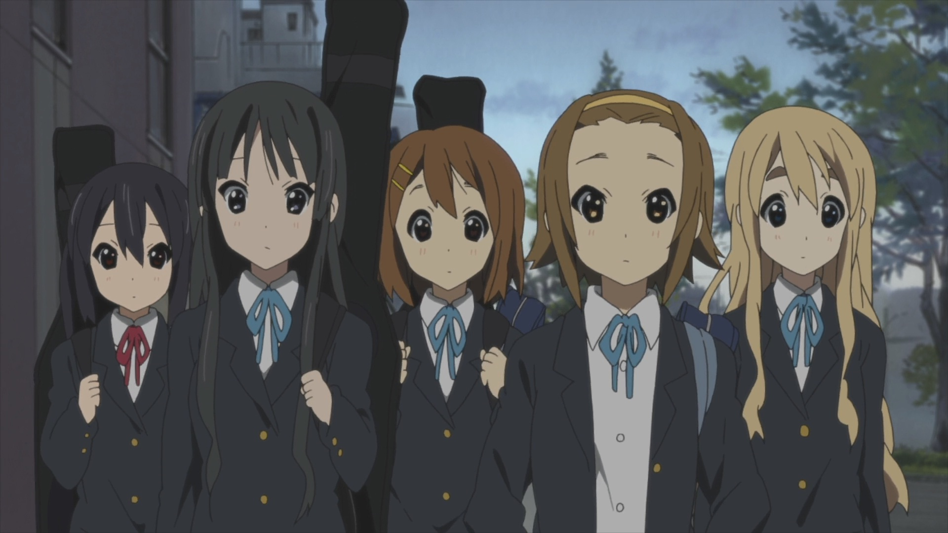 K-On!! – Episode 17