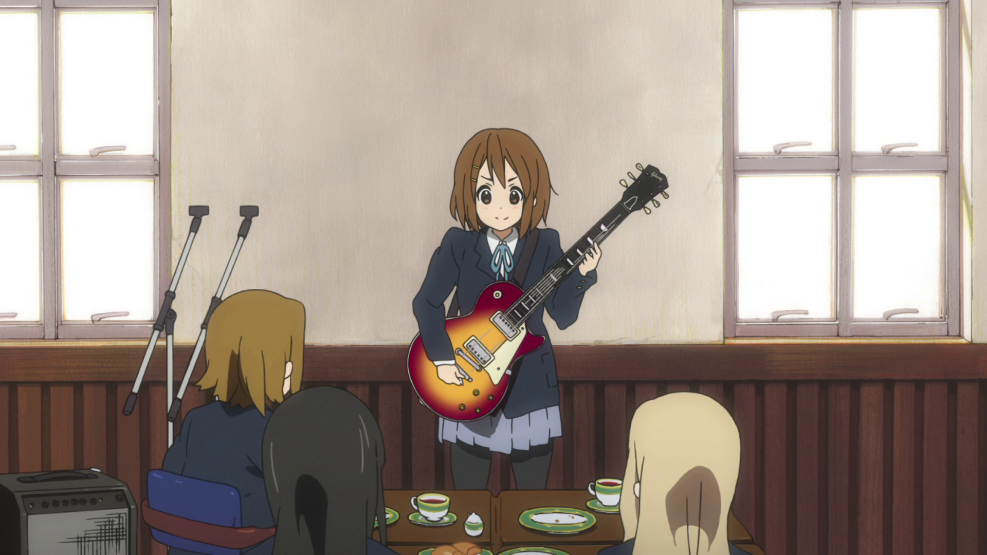 K-On! – Episode 2