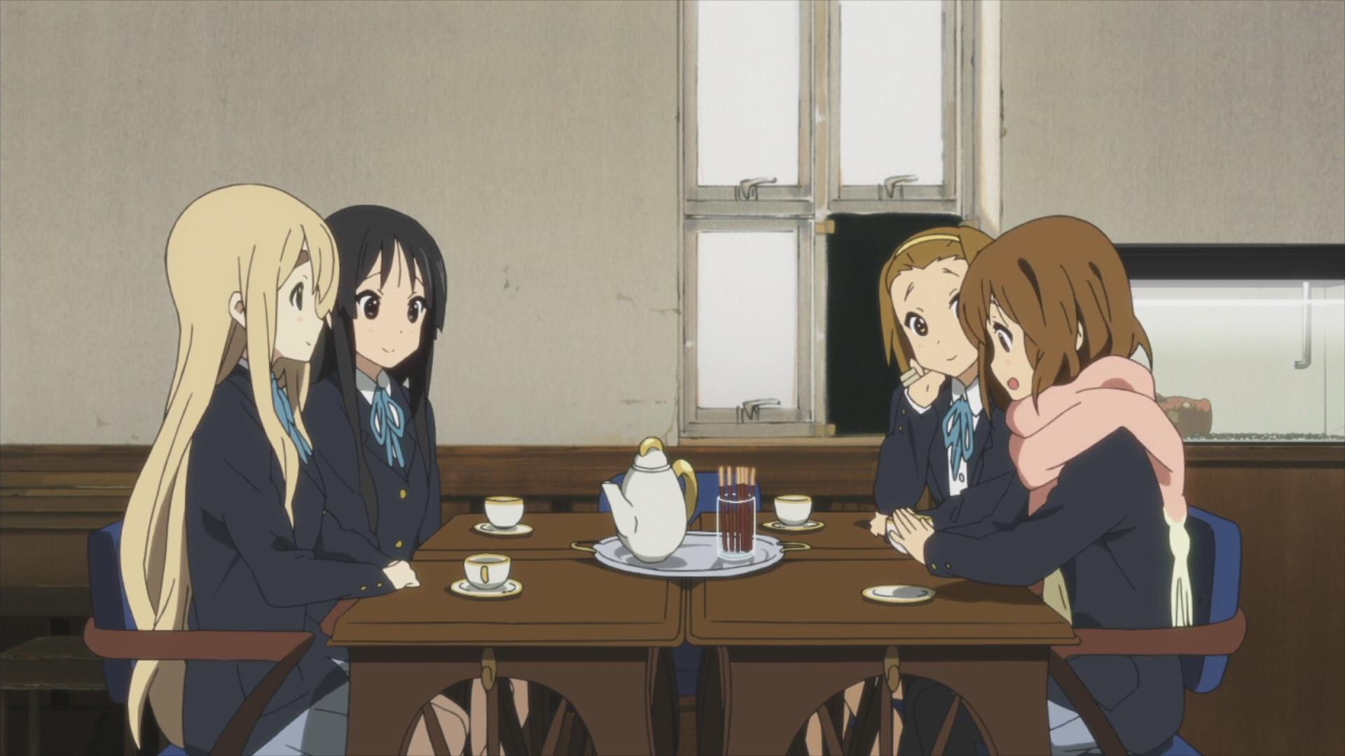 K-On!! – Episode 23