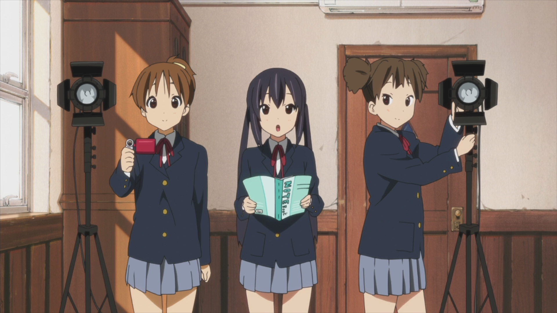 K-On!! – Episode 25